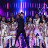 Shahid Kapoor performs at Umang 2016