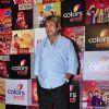 Mahesh Manjrekar at Colors Marathi Awards