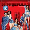 Akshay Kumar : Poster of the film 'Housefull 3'