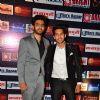 Armaan Malik and Amaal Mallik at Dada Saheb Phalke Awards