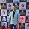 Sudhanshu Pandey at Star Parivar Awards Red Carpet Event