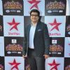Goldie Behl at Star Parivar Awards Red Carpet Event