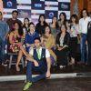 Eijaz Khan and Gaurav Gera at Inaguration of Sandeep Soparkar's '3rd India Dance Week'