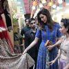Karishma Tanna : Karishma Tanna Launched 'Miraaz' Fashion Store