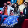 Randeep Hooda, Aishwarya Rai Bachchan and Omung Kumar Promote Sarbjit on Show 'Sa Re Ga Ma Pa 2016'