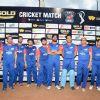 Vikas Kalantri and Sharad Kelkar Play Gold Cricket Charity Match For A Cause