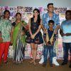 Akshay Kumar and Jacqueline Fernandes at Press Meet of 'Housefull 3'