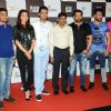 Randeep Hooda and Kajal Aggarwal Promote 'Do Lafzon Ki Kahani'