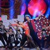 Hrithik Roshan : Hrithik Roshan's Dance choregraphed by Shiamak Davar for IIFA' 16