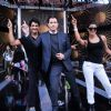 Priyanka Chopra : Shiamak Davar with John Travolta and Priyanka Chopra at IIFA!