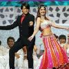 Shilpa Shetty : Shiamak Davar and Shilpa Shetty
