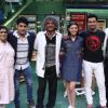 Kajal Aggarwal : Randeep Hooda and Kajal Aggarwal promotes 'Do Lafzo Ki Kahani' on The Kapil Sharma Show!