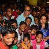 Satish Kaushik at Special Screening of 'Zoya',a film by Vatsalya foundation!