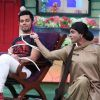Randeep Hooda at Promotions of 'Do Lafzon Ki Kahani' on The Kapil Sharma Show