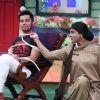 Randeep Hooda at Promotions of 'Do Lafzon Ki Kahani' on The Kapil Sharma Show