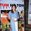 Taapsee Pannu at Launch of the Song 'Tum Ho To Lagta Hain'