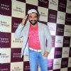 Ajaz Khan at Baba Siddique's Iftaar Party 2016
