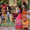 Anurag Kashyap, Nawazuddin Siddiqui Promote 'Raman Raghav 2.0' on the sets of 'The Kapil Sharma Show
