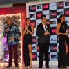Dabboo Ratnani, Lisa Haydon and Anusha Dandekar at India's Next Top Model 2016