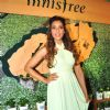 Bipasha Basu on Launch of her New Shop 'Innisfree'
