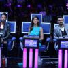 Punit J Pathak, Shakti Mohan and Dharmesh Yelande judging at Dance + Season 2
