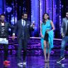 Punit J Pathak, Shakti Mohan, Remo Dsouza and Dharmesh Yelande performing at Dance + Season 2