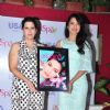Gauahar Khan at Unveiling Asia Spa India Magazine July cover!