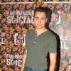 Imran Khan snapped  at '[SOCIAL]'