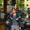 Promotions of Dishoom: Varun Dhawan