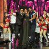 Varun Dhawan, John Abraham & Jacqueline  Promotes 'Dishoom' on India's Got Talent!