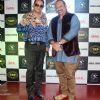Leslie Lewis : Lesle Lewis announces his Bollywood Badshah concert at TAP Resto Bar, Andheri