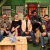 Vivek, Riteish, Urvashi, Indra and Aftab Promotes 'Great Grand Masti' on 'The Kapil Sharma Show'