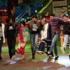 Vivek, Riteish, Kapil, Kiku, Sunil and Aftab Promotes 'Great Grand Masti' on 'The Kapil Sharma Show'