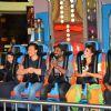 Celebs at Trailer Launch of 'A Flying Jatt'