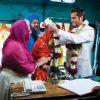Parikshit Sahni : Still from the movie Dulha Mil Gaya