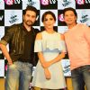 Shaan, Neeti Mohan and Shekhar Ravjiani at Launch of &TV's new show 'The Voice India Kids'