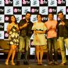 Celebs at Launch of &TV's new show 'The Voice India Kids'