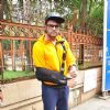 Manish Paul discharged from Hospital
