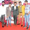 Launch of Red FM's new channel 'RedTro 106.4 FM'