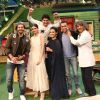 Kapil Sharma : Ali Fazal, Diana Penty and Abhay Deol on The Kapil Sharma Show for Promotions fo Happy Bhag Jayegi