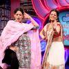 Mona Singh in the show Laughter Ke Phatke