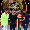 Celebs Promotes 'A Flying Jatt' on Jhalak Dikhhla Jaa