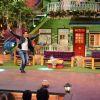 Hrithik Roshan, Gaurav Gera and Kapil Sharma Promote 'Mohenjo Daro' on sets of The Kapil Sharma Show