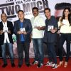 Cast at Launch of film 'Yea Toh Too Much Ho Gayaa'
