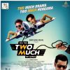 Arbaaz Khan : Jimmy Shergill and Arbaaz Khan starring Yea Toh Two Much Ho Gayaa