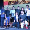 Farah Khan & Sajid Ali at Music launch of 'Sunshine Music Tours and Travels'