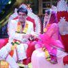 Kapil Sharma and Jacqueline Fernandez tie the knot!
