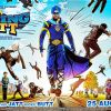 A Flying Jatt still starring Tiger Shroff | A Flying Jatt Posters