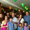 R. Madhavan : R. Madhavan celebrates father's 75th birthday in Chennai!