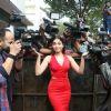 Rohit Shetty, Ranveer Singh and Tamannaah Bhatia Promotes'Ranveer Ching Returns' at Gaitey Galaxy Th